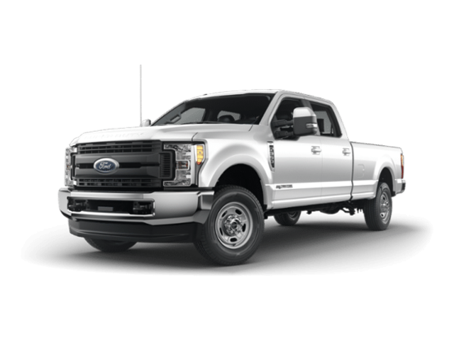 New 2019 Ford F-350SD XL Truck Evans GA